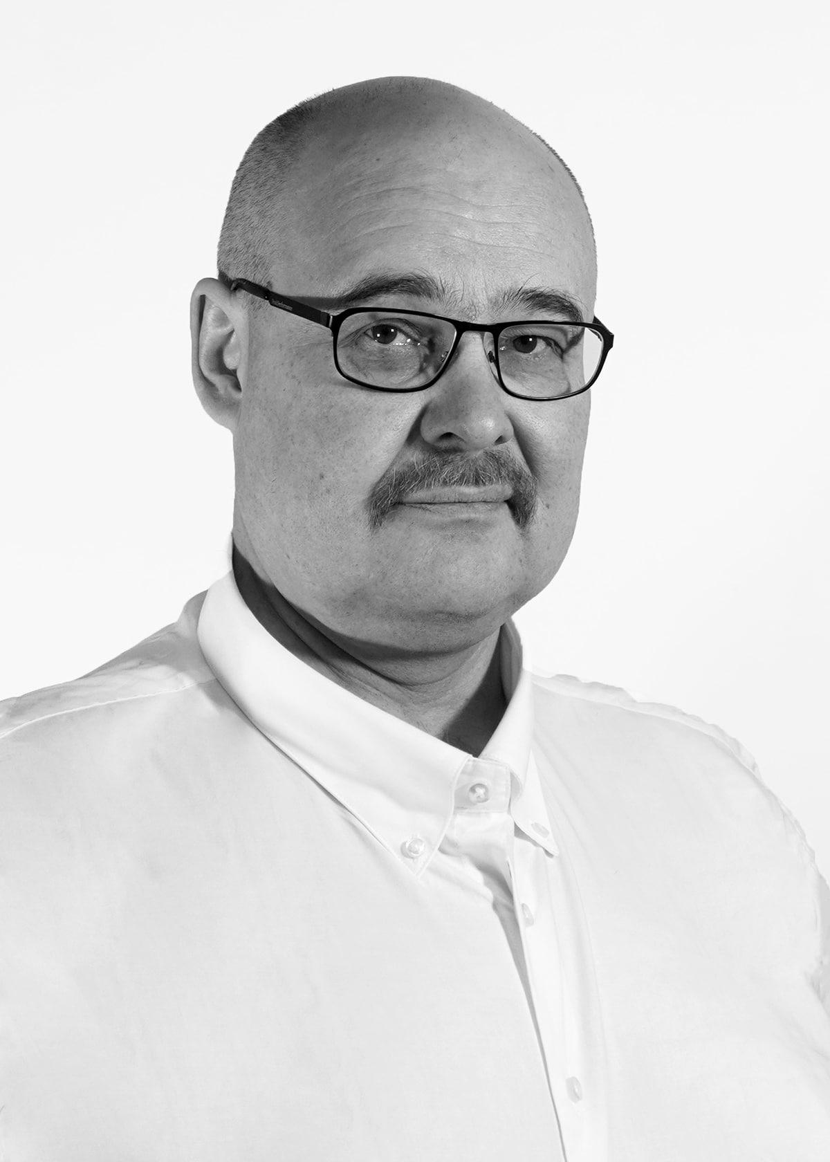 Veli-Matti Sahakoski
